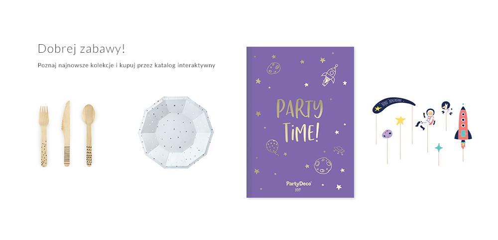 Katalog PartyDeco 2019